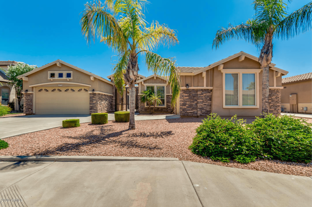 4775 S VIRGINIA WAY, Chandler, AZ 85249, Offered by The Ryan Whyte Team